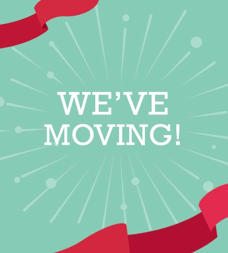 Velvet Lash Have Moved to New Location