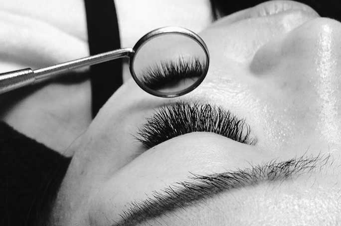 Best Eyelash Extensions in Milton, GA