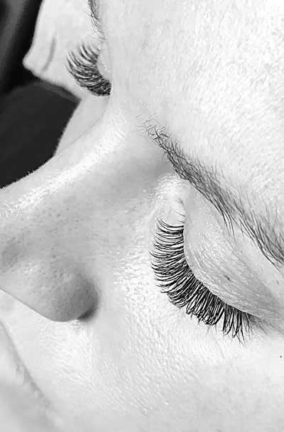 Best Eyelash Extensions in Roswell, GA